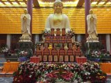 鋁合金佛龕、千佛佛龕、佛龕廠家