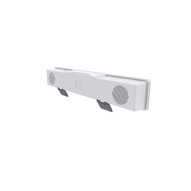 usb免驱视频会议摄像机网络摄像头回音消除3M拾音