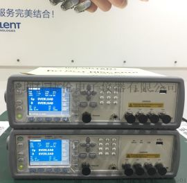 KeysightE4980A精密LCR表