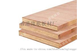 多层板黑膜建筑模板小板桥梁板大红板竹胶板材厂家