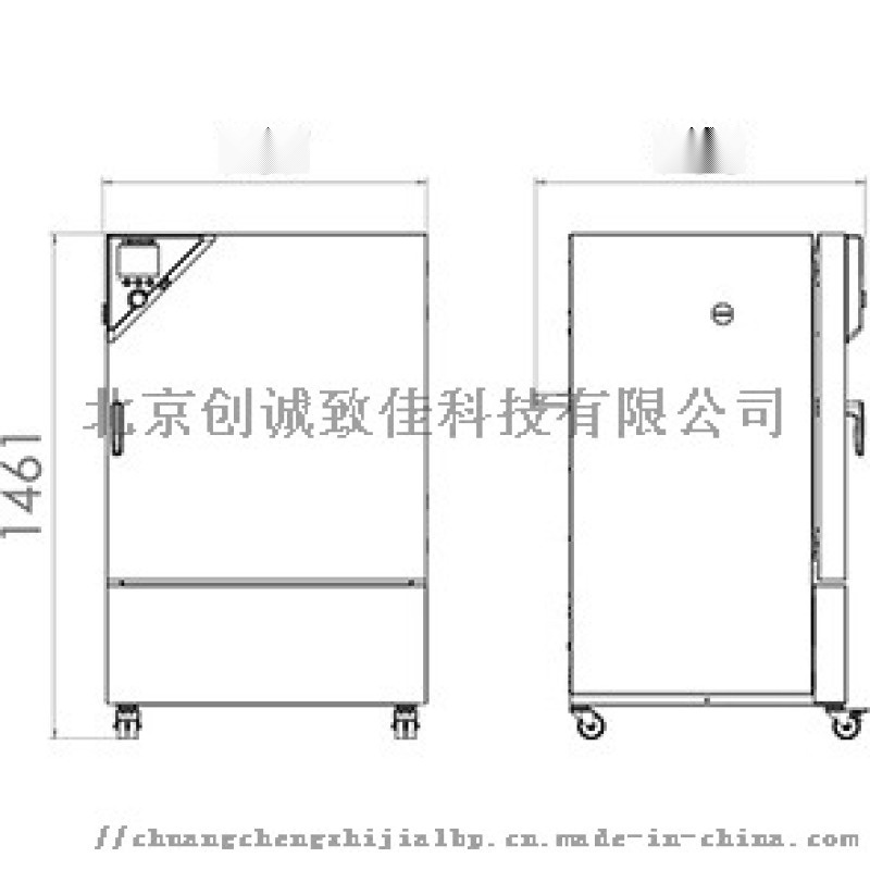 Binder KB 240低温培养箱