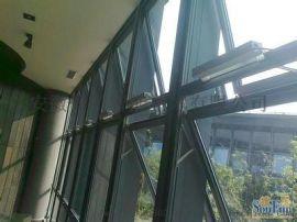 供应阜阳排烟窗 消防联动排烟窗 电动 质保两年
