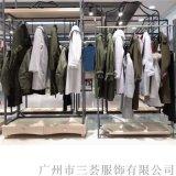 源自韩国的on&on女装尾货,折扣货源就在广州三荟