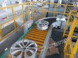 广东轮胎轮辋轮毂输送线/生产线/自动分拣线
