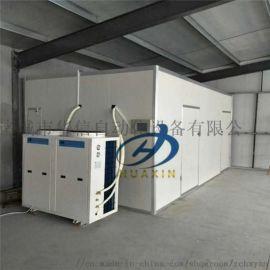 姜片烘干机 干燥机 干燥设备 厂家包安装 操作简单