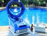 美国海豚m200全自动游泳池吸污机池底水龟机器人
