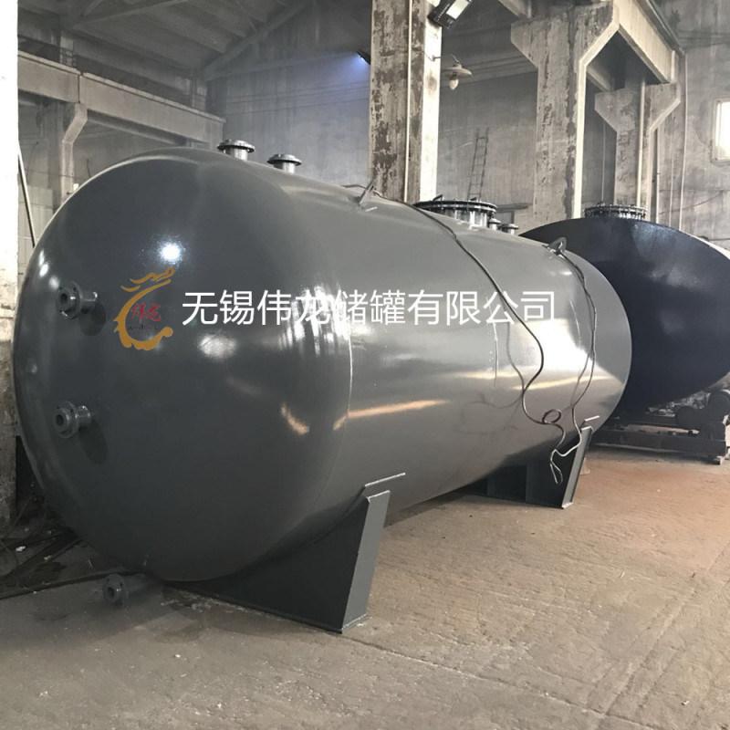 常溫常壓化工儲罐製造商偉龍儲罐