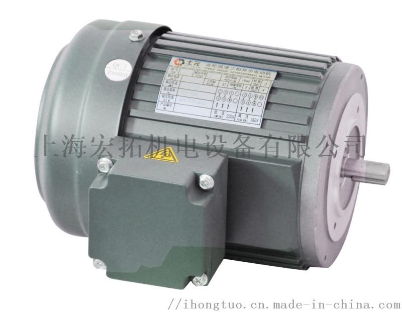 立式三相IEC马达B14