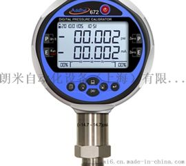 Additel 672數位壓力校準器