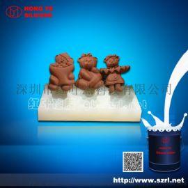 安全无毒无味的食品级液体硅胶
