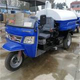 柴油小型三轮吸粪车 多功能抽粪车 养殖场粪便清理车