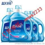 蓝月亮洗衣液3公斤瓶装