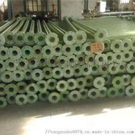 批量生产玻璃钢井管农田灌溉泵管玻璃钢管道
