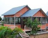 合成树脂瓦 装饰屋顶瓦 仿古一体瓦厂价直批