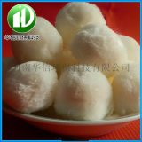 纤维球滤料生产厂家改性纤维球生产厂 纤维球生产基地