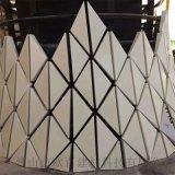 佛山專業定製雕花鋁單板廠家 供應各種造型鏤空鋁單板