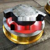 400單邊車輪組 雙樑行車用車輪組專業生產起重車輪