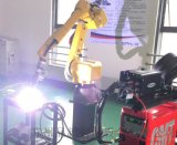 苏州铝合金模板焊接机器人工作站品超行业领先