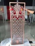 北京不锈钢金属屏风金属装饰总部
