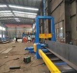 江苏钢结构设备厂家非标定制H型钢焊接设备