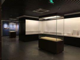 电动平移门延墙博物馆展柜厂家定制价钱