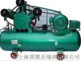 国厦空气压缩机, 30MPA无油空压机