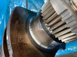 履带起重机QSX15发动机曲轴 康明斯X15曲轴