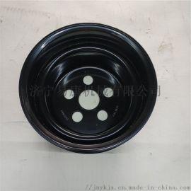 康明斯M11曲轴皮带轮3819407