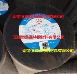 成都38CrMoAl锻圆零切零售/合结圆钢