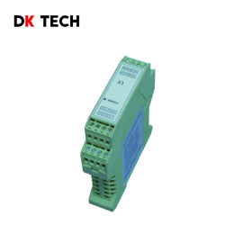 DK1100单通道电压电流、单路DA数据采集模块