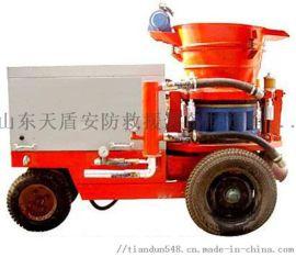 KSP-9型湿式混凝土喷射机 详情  特点  价格