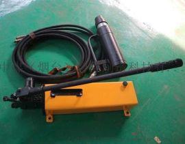 手动、气动、电动,各种吨位,工程用锚索张拉机具