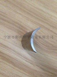 宁波创荣磁业专业制造无刷电机磁瓦