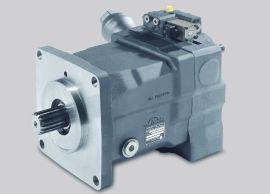 轮式挖机林德液压泵HPR75-02林德高压液压泵