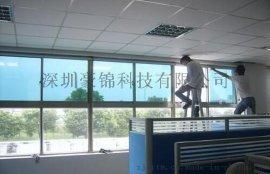 深圳玻璃隔热防晒贴膜