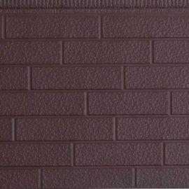 美式箱变外壳板材 金属雕花板 外墙保温装饰一体板