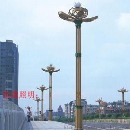 中华灯生产厂家 LED中华灯批发 园林景观灯 广场艺术灯