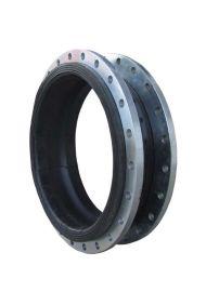 卡箍式橡胶接头上海松江橡胶制品厂专业制造