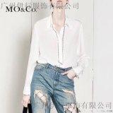 品牌折扣店摩安珂 廣州時尚女裝摩安珂批發市場