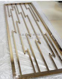 厂家热销不锈钢屏风,贵州酒店金属屏风