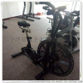 健身房专用风阻单车-风阻单车供应商