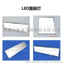 LED發光二極管面板燈600*600MM正白40W