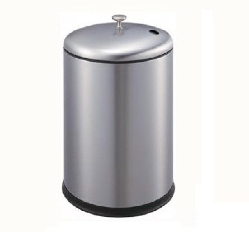 不鏽鋼茶水桶廠家、帶下排水軟管的過濾茶渣水桶包郵