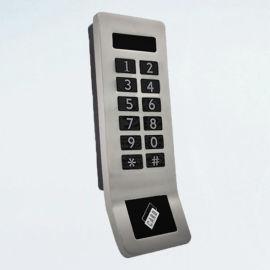 卡晟桑拿锁柜锁 EM密码锁 浴室 衣柜电子锁