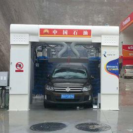洗車設備、隧道洗車機、CC-670電腦洗車機