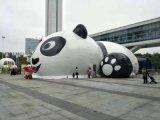 熊猫乐园出租大型熊猫岛现货国宝熊猫主题乐园