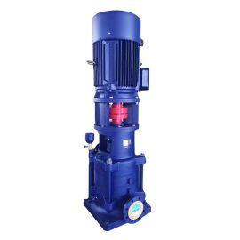 DL系列立式多级离心泵(14500rpm)