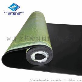 环保优质橡胶板 绝缘防水防潮橡胶地垫减震耐磨