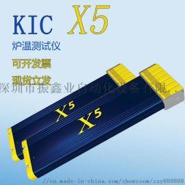 炉温测试仪 回流焊 波峰焊测试仪 kic X5