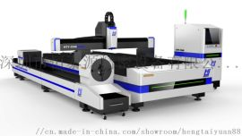 光纤激光管板一体机 恒泰源1500W